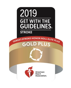 Gold plus, American Heart Association