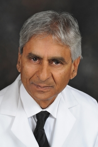Krishna Reddy, MD, FACP