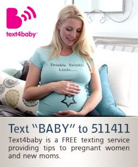 baby text