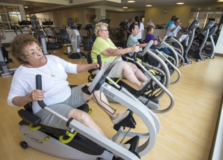 Cardiac Rehabilitation | Wellness